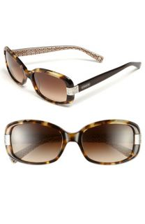 COACH Lillian Gradient Lens Sunglasses