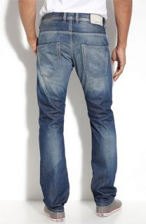 DIESEL® Krooley Slim Fit Jeans (880E Wash)