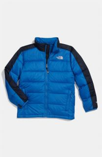 The North Face Aconcagua Colorblock Jacket (Big Boys)