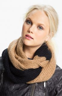 MICHAEL Michael Kors Two Tone Infinity Scarf