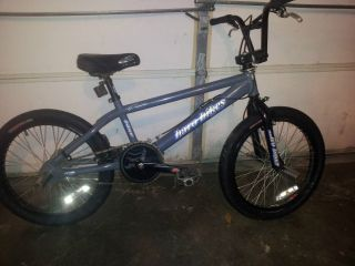DAVE MIRRA 540AIR SIGNATURE SERIES BMX FREESTYLE BICYCLE STUNT BIKE