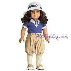 American Girl Ruthies Play Outfit NIB