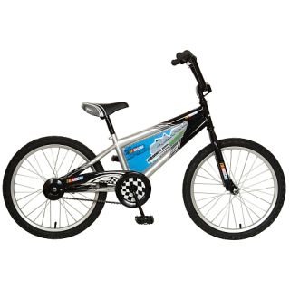 Cycle Force 20 inch NASCAR Hammerdown Bike Boys
