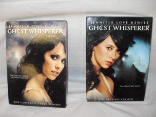 ghost whisperer complete series 1 5