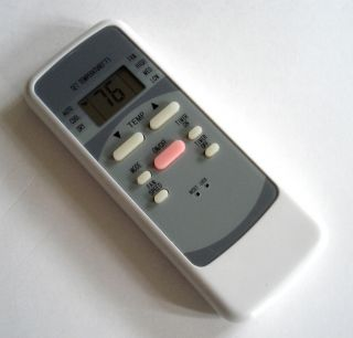 Daewoo AC Air Conditioner Remote Control R51H CF for Doc