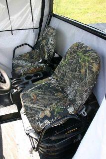 Cub Cadet 4x4 ATV UTV Seat Covers Camo or Black New