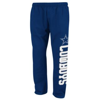 Dallas Cowboys Shuffle Left Fleece Sweatpants