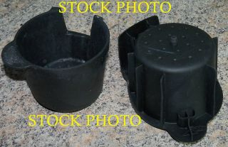 02 07 Ford Focus Console Cup Holder Cupholder Insert Inserts 2002 2003