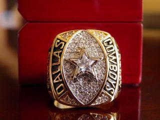 1992 Dallas Cowboys Super Bowl Ring BLACK FRIDAY Special price till