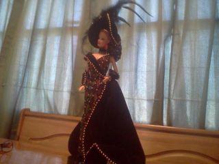 1991 Bob Mackie Masquerade Barbie
