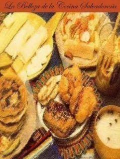 Salvadorenas Comida Salvadorena Cocina de El Salvador Pupusas Tamales