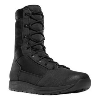 MENS DANNER BLACK TACHYON (military boots tactical footwear swat