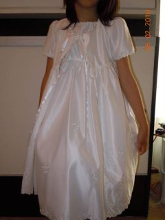 Christening Dress Vestido de Bautizo Nina Girl Religious
