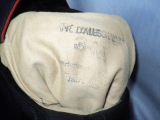 WWII USMC Marine Corps 1936 Pattern Uniform Jacket and Pants IDD