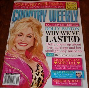 Dolly Parton Darius Rucker Justin Moore Rodney Atkins Jason Aldean