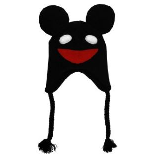 Deadmau5 Mouse Head Logo Dubstep Techno DJ Adult Pilot Laplander Hat