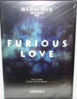 Furious Love New Christian DVD Darren Wilson Film 705105652573
