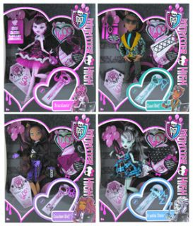 Monster High Sweet 1600 Doll in Other