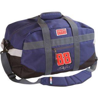 Dale Earnhardt Jr NASCAR Travel Gym Bag Duffle Backpack