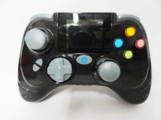 Datel Turbo Fire EVO Wireless Controller for Xbox 360   Black