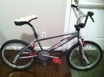 2000 Dave Mirra 540 Air Freestyle Bike