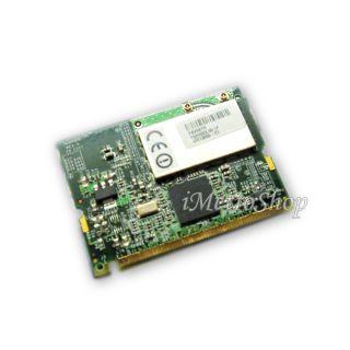 Wireless LAN Mini PCI Card 3x548 for Dell Latitude D600