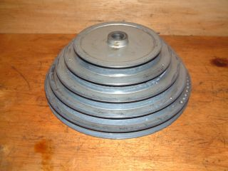 Delta Rockwell 17 Drill Press Low Speed Spindle Pulley