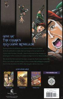Teen Fiction RENEGADE GRAPHIC Novel (Lost Books #3)   Ted Dekker