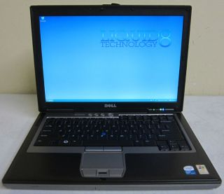 Dell Latitude D620 PP18L Core 2 Duo T7200 2 0GHz 2GB 80GB XP Home