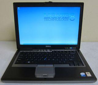 Dell Latitude D620 PP18L Core 2 Duo T7200 2 0GHz 2GB 80GB XP Home
