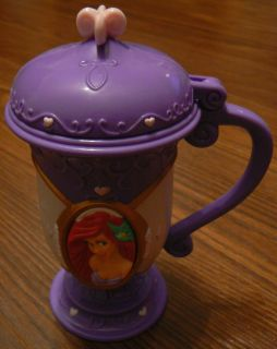 Disney on Ice Ariel The Little Mermaid Cup