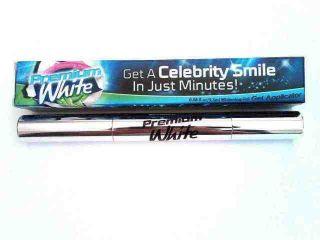 Pen Stick Brush Tooth Whitener Celebrity Smile White Dental Gel