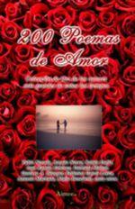 200 Poemas de Amor Neruda Nervo Dario Lorca Y Otros