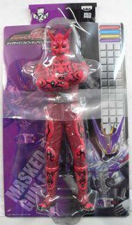"Banpresto Kamen Rider Masked Rider Den O Momotaros 12"" Vinyl Figure"