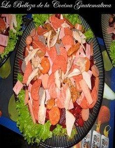 Recetas Guatemaltecas Cocina de Guatemala Comida Chapina Tamales