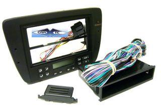 Digital Radio Dash Install Kit Ford Taurus 2000 2003