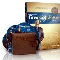 Dave Ramsey Financial Peace University Membership FPU Kit New