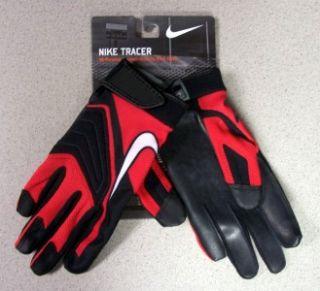 All Purpose Receiver Running Back Football Gloves Adult Medium