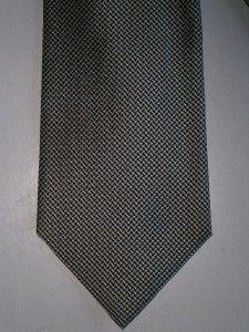 250 NWT TOM FORD 3.75 black & white puppytooth mens luxury silk tie