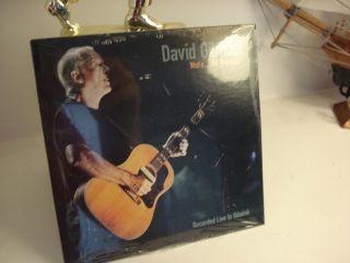 David Gilmour WOTs UH The Deal CD Single RARE