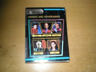 Star Trek Deep Space Nine   The Complete Fifth Season (DVD, 2003, 7
