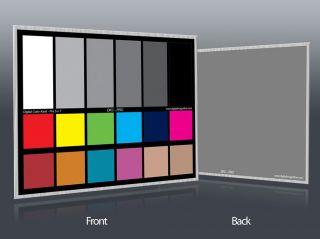 DGK Pro Digital Image Color Managemnet Multifunction Color Chart