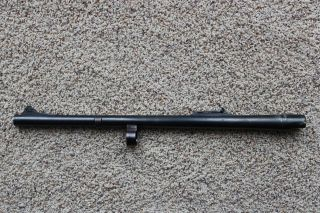 Remington 870 12g. Deer/Slug Barrel