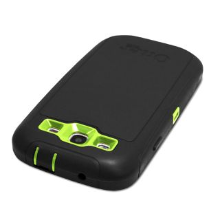 Otterbox Defender Protector Case for Samsung Galaxy s III S3 Atomic