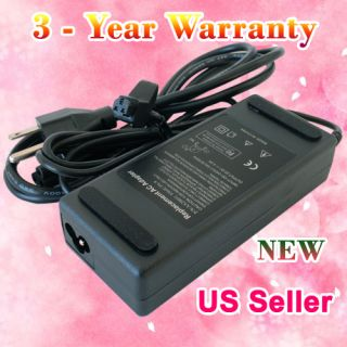 Laptop AC Adapter Charger for Dell Inspiron 2600 3800 4100 5000e 7500