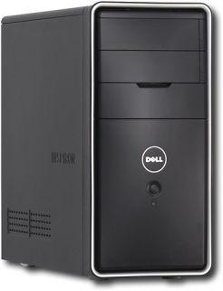 Dell Inspiron i560 PC Desktop