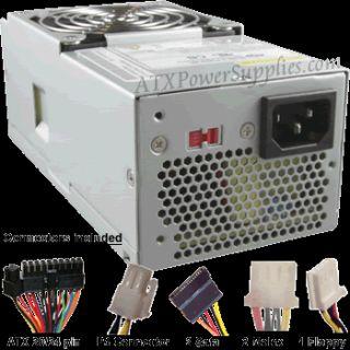 Dell Inspiron 620s New Power Supply Upgrade SPI300T8HNB B204