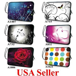 Asus Dell HP Lenovo Mini Laptop Sleeve Case Bag A1459