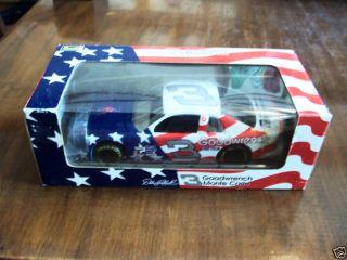 1996 Revell 3 Dale Earnhardt Olympic Car 1 24