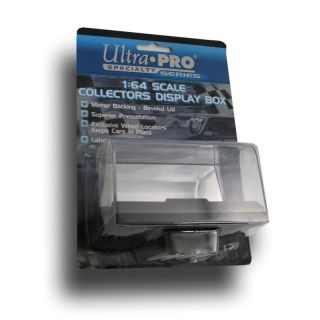 ultra pro display series 1 64 scale diecast car display